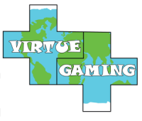 Virtue Gaming Saving the World, One Level at a Time