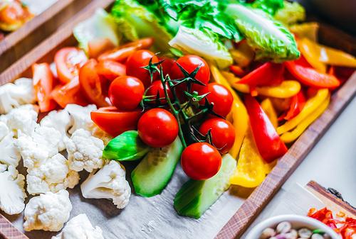New planetary health diet advice announced
