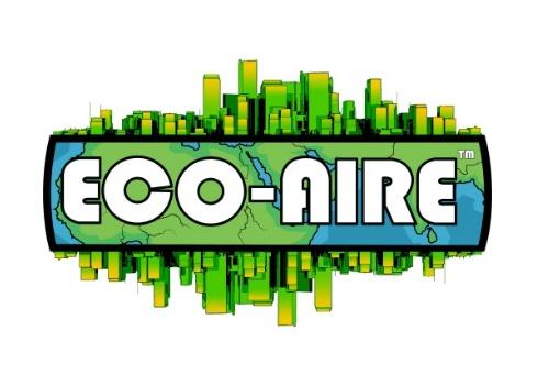 Developer Diary #2 – Eco-aire update