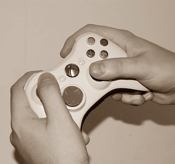 Five surprising benefits of playing video games