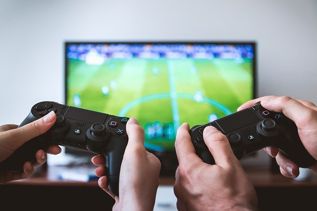 Can games help reduce