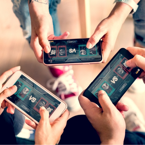 Latest results show mobile gaming on the rise (again!)