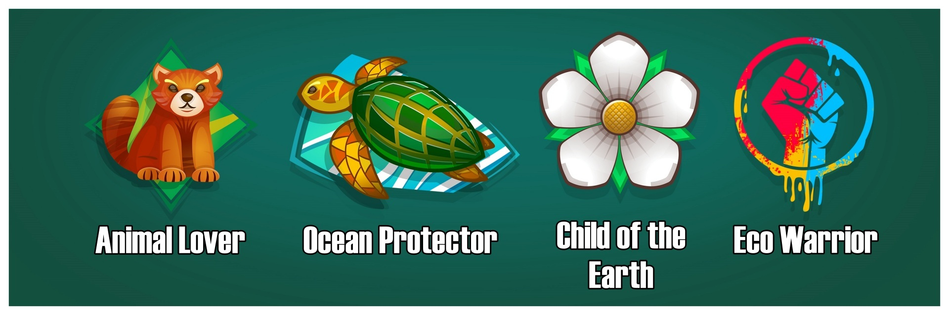 Eco-aire Class Banner