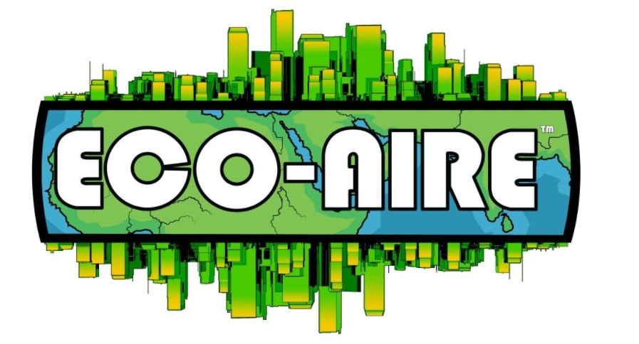 Eco Aire games logo